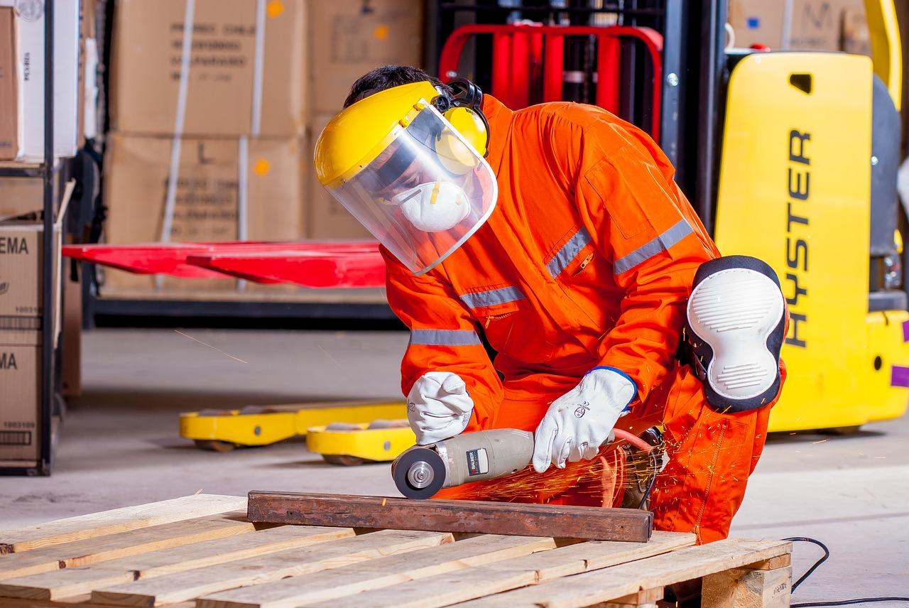 Szkolenia BHP dla firm w Rzeszowie. Dotacje ZUS na BHP