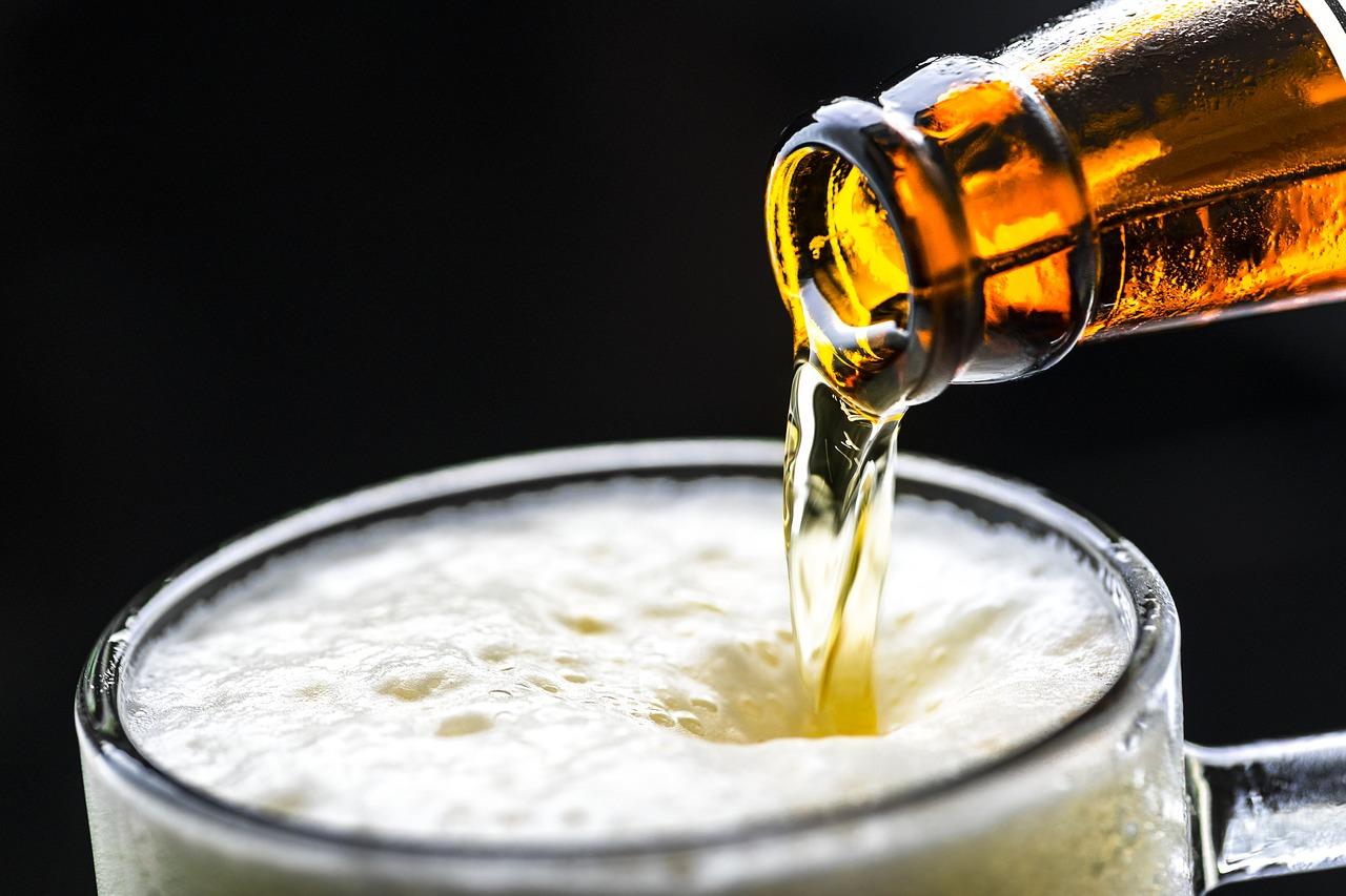 O mechanizmach uzależnienia od alkoholu