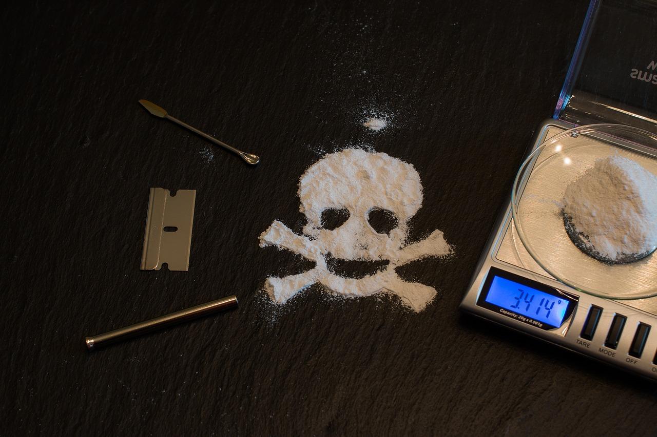 Fazy uzależnienia od narkotyków. 4 kroki do uzależnienia od narkotyków