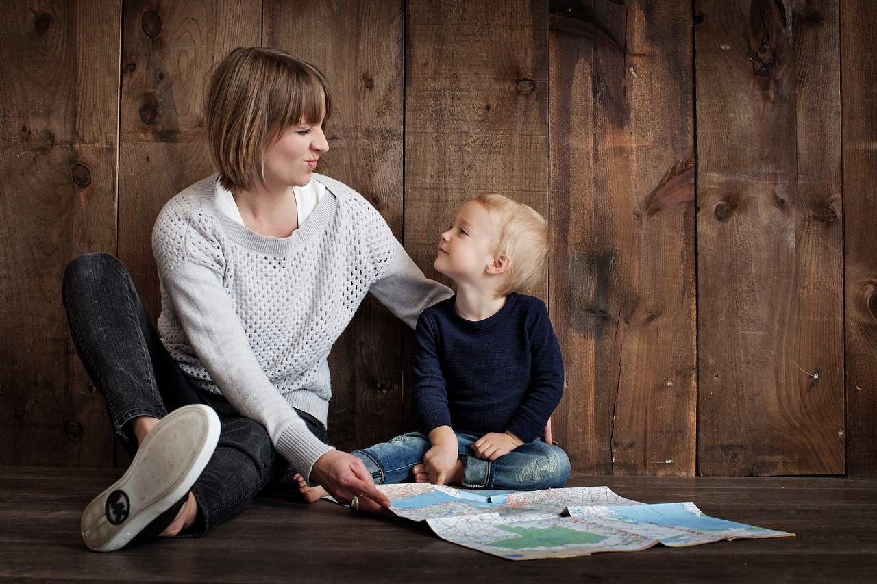 Lateralizacja u małych dzieci – rozpoznanie i leczenie