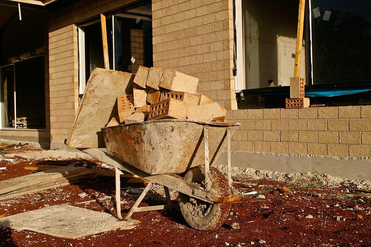 Zakończenie budowy domu – o czym trzeba pamiętać?